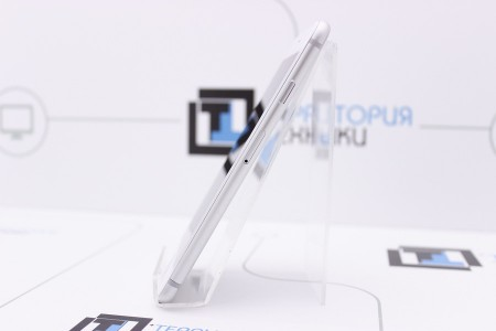 Смартфон Б/У Apple iPhone 6s 32GB Silver