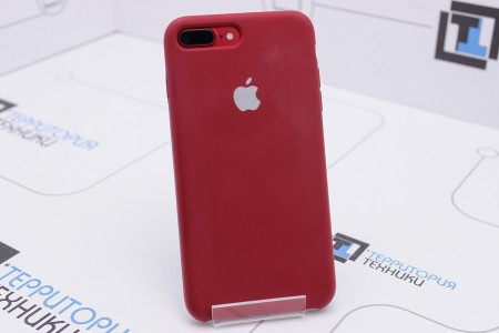 Смартфон Б/У Apple iPhone 7 Plus (PRODUCT)RED™ Special Edition 128Gb
