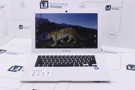 Ноутбук Б/У IRBIS NB62