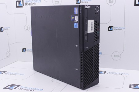 Компьютер Б/У Lenovo ThinkCentre M91p SFF