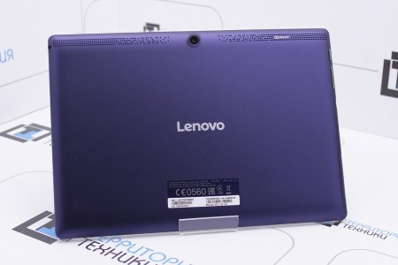 Планшет Lenovo Tab 2 A10-30L 16GB LTE Blue