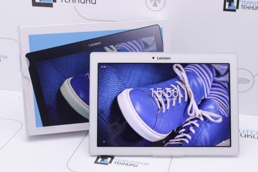 Lenovo Tab 2 A10-30L 16GB LTE White
