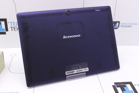 Планшет Б/У Lenovo Tab 2 A10-70L 16GB LTE
