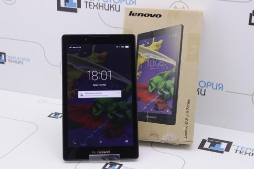 Lenovo Tab 2 A8-50L 16GB 3G
