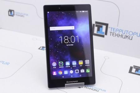 Планшет Б/У Lenovo Tab 2 A8-50L 16GB 3G