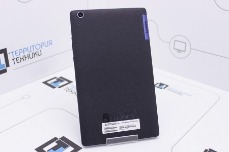 Планшет Б/У Lenovo Tab 3 TB3-850M 16GB LTE Black