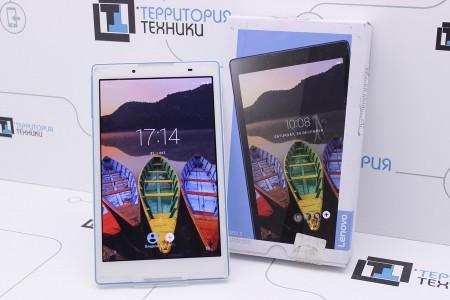 Планшет Б/У Lenovo Tab 3 TB3-850M 16GB LTE White