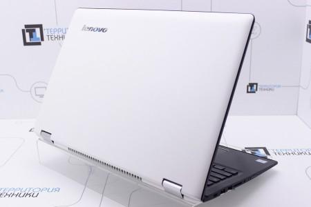 Ноутбук Б/У Lenovo Yoga 500