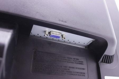 Монитор Б/У LG W2241S