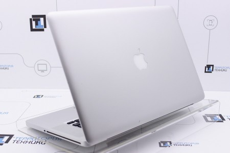 Ноутбук Б/У Apple Macbook Pro 15 A1286 (Early 2011)