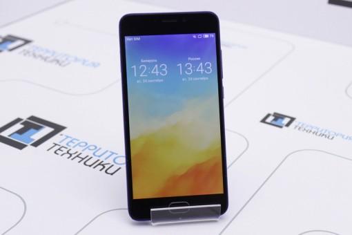MEIZU M6 2GB/16GB Blue