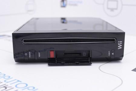 Приставка Б/У Nintendo Wii Black