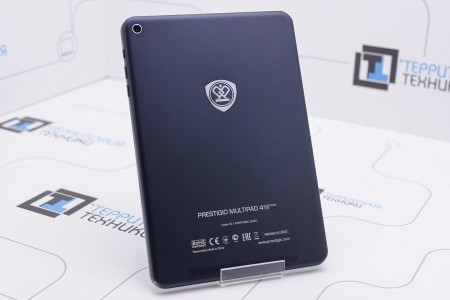 Планшет Б/У Prestigio MultiPad 4 Quantum 7.85 8GB