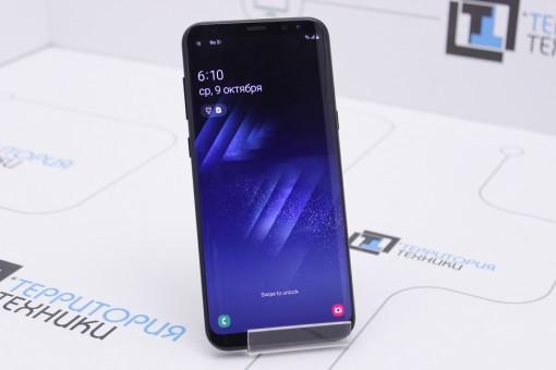 Samsung Galaxy S8+ 64GB (SM-G955U1)