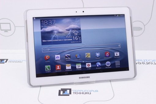Samsung Galaxy Tab 2 10.1 16GB 3G