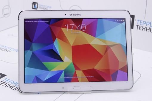 Samsung Galaxy Tab 4 10.1 16GB 3G White