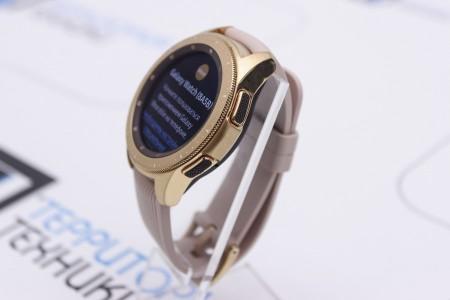 Смарт-часы Samsung Galaxy Watch 42мм