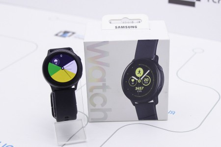 Cмарт-часы Б/У Samsung Galaxy Watch Active