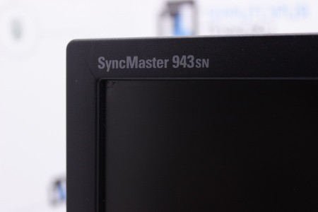 Монитор Б/У Samsung SyncMaster 943SN