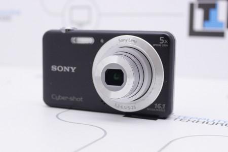 Фотоаппарат Б/У Sony Cyber-shot DSC-W710