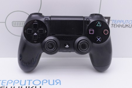 Приставка Б/У Sony PlayStation 4 500GB