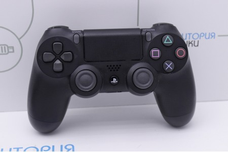 Приставка Б/У Sony PlayStation 4 Slim 500Gb