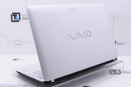 Ноутбук Б/У Sony VAIO Fit 15A