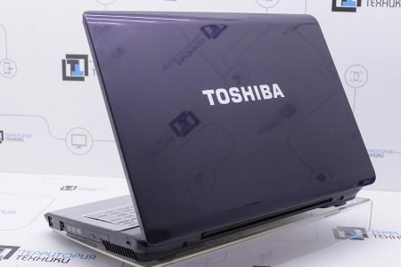 Ноутбук Б/У Toshiba Satellite P205