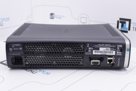 Приставка Б/У Microsoft xBox 360 Pro 120Gb (LT 3.0)