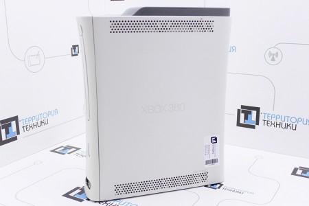 Приставка Б/У Microsoft xBox 360 Pro 320Gb (LT 3.0)