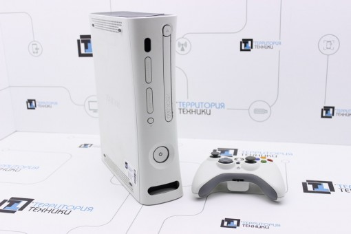 Microsoft Xbox 360 Arcade (LT 3.0)