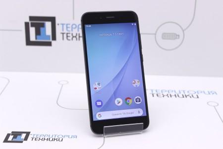 Смартфон Б/У Xiaomi Mi A1 4GB/32GB