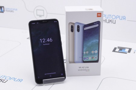 Смартфон Б/У Xiaomi Mi A2 Lite 3GB/32GB