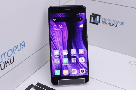 Смартфон Б/У Xiaomi Mi Note 3 64Gb Black