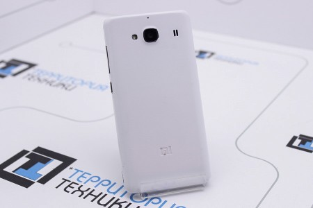 Смартфон Б/У Xiaomi Redmi 2 8GB White