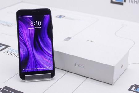 Смартфон Б/У Xiaomi Redmi 4X 16GB Black