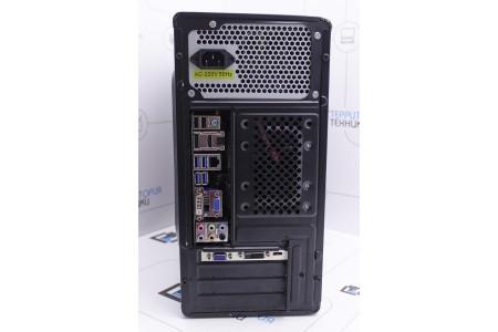 Системный блок Б/У Delux - 2221