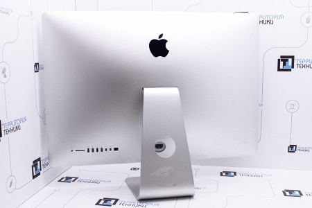 "Моноблок Б/У Apple iMac 27"" (Late 2014)"