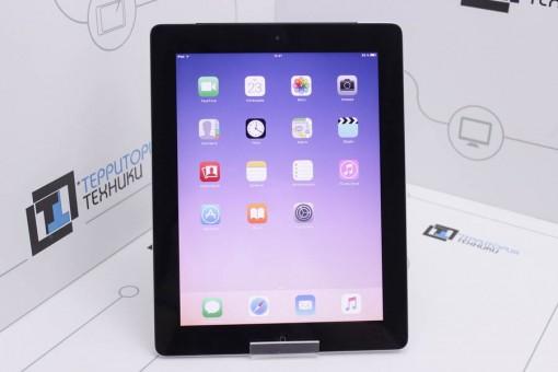 Apple iPad 64Gb Wi-Fi (2 поколение)