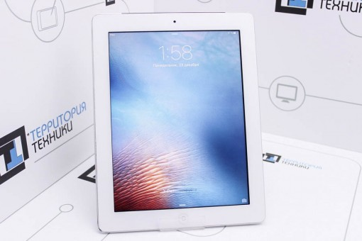Apple iPad 16GB Wi-Fi (3 поколение)