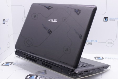 Ноутбук Б/У Asus K70IC