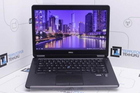 Ноутбук Б/У Dell Latitude E7450