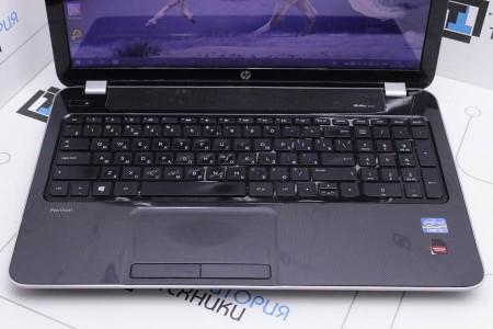 Ноутбук Б/У HP Pavilion 15-e076sr