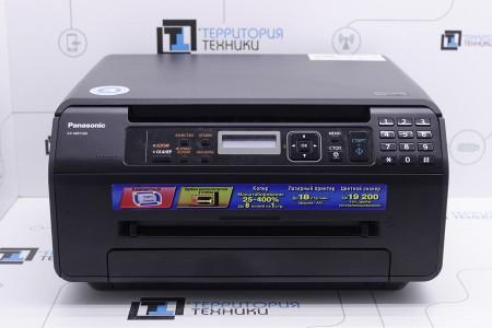 МФУ Б/У Panasonic KX-MB1500 RU