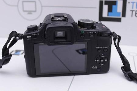 Фотоаппарат Б/У беззеркальный Panasonic Lumix DMC-G10 Kit 14-42mm