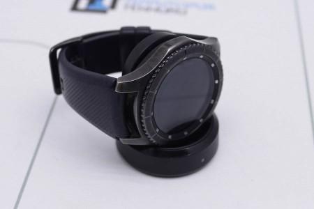 Cмарт-часы Б/У Samsung Gear S3 Frontier