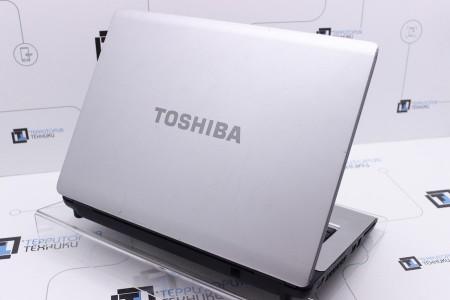 Ноутбук Б/У Toshiba Satellite L305