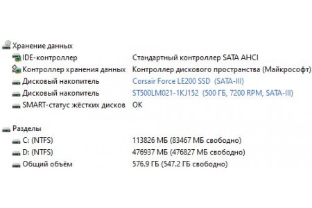 Моноблок Б/У Wibtek A24S TH81G-SA L6