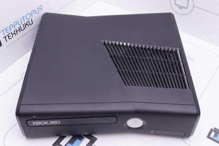Приставка Б/У Microsoft Xbox 360 Slim 250GB (LT 3.0) + kinect