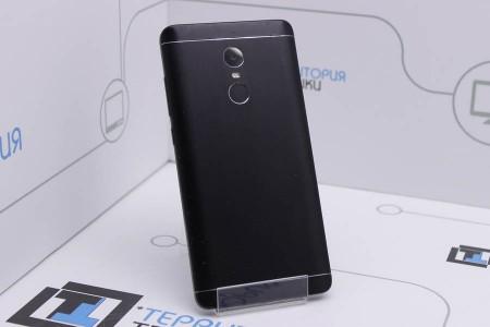 Смартфон Б/У Xiaomi Redmi Note 4X 3GB/16GB Black